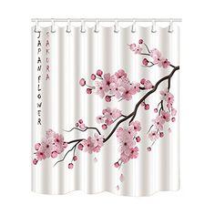 900 rideau de douche japonais douche