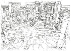 castle throne - Google 검색
