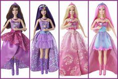 barbie princess and the pop star costume | Barbie The Princess & the Popstar Transforming Keira Doll $21.99+