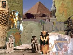 """another great site for Ancient Egypt and kids- """"check out the""""clickable mummy"""""""