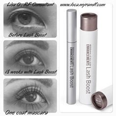 Get lush, longer lashes in as little as 4 weeks with RF Lash Boost. This nightly eyelash conditioning serum improves the appearance of lash volume and length for lashes that are REAL, YOURS. How To Draw Eyelashes, Applying False Eyelashes, Fake Eyelashes, Rf Lash Boost, For Lash, Eyelash Growth, Lower Lashes, Moisturizer With Spf, Skin Firming