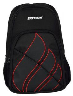 Ektelon Team Backpack Racquetball Bag