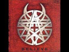 Disturbed-Believe (Full Album)