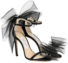 Heels Jimmy Choo - Aveline 100 embellished sandals - Fully embrace designs du jour with Jimmy Choo's Stilettos, Stiletto Heels, High Heels, Pumps, Mode Poster, Shoe Boots, Shoes Heels, Flat Shoes, Buy Shoes