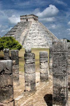 Pyramid 2 - Distinctive Photography