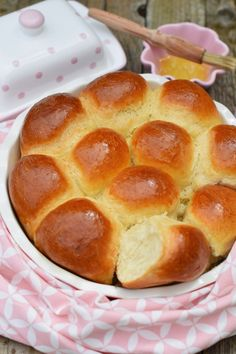 Baking And Pastry, Bread Baking, Hungarian Recipes, Exotic Food, Breakfast For Kids, Food Menu, Easy Cooking, Diy Food, No Bake Cake