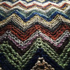 Shops, Missoni, Chevron, Etsy Shop, Kit, Blanket, Crochet, Instagram, Scarf Knit
