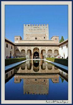 Alambra de Granada