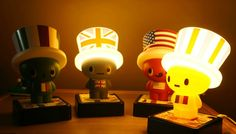 Save Energy, Night Time, Special Gifts, Light Up, Things To Come, Usb, Table Lamp, Life, Design