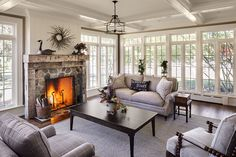 11 Best Sunroom With Fireplace Images Fire Places Sunrooms Fire Pits