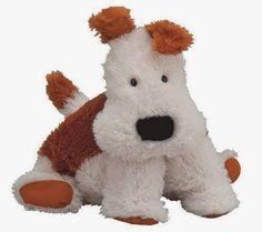 Perro de peluche contra perros de verdad Teddy Bear, Toys, Animals, Blue Nails, Manualidades, Healthy Juices, Wrestling, Doggies, Activity Toys