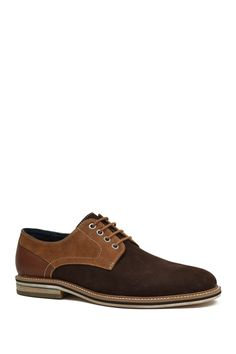 Joseph Abboud - Charles Lace-Up Derby at Nordstrom Rack. Free Shipping on orders over $100.