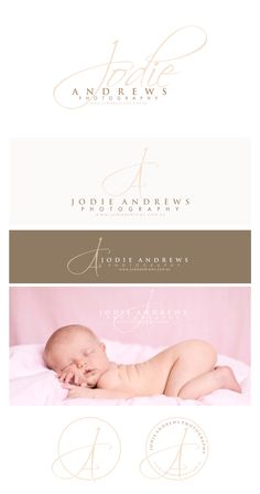 Création n°130 par zuli2119 | Newborn and Family Photographer Logo