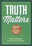 "Read ""Truth Matters Confident Faith in a Confusing World"" by Andreas J. Köstenberger available from Rakuten Kobo. In an interview with Christianity Today in Ed Stetzer shared that according to LifeWay research among young adults. Blind Faith, Thinking Skills, Life Savers, Christian Life, At Least, High School, This Book, Ebooks, Texas"