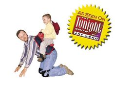 The Daddle....hilarious! J really needs this!