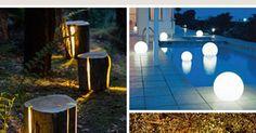 An Ideas About Patio & Lighting: 12 Inspiring Backyard Lighting Ideas! http://ift.tt/1OmqVND