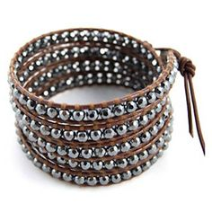 re-souL: Jewelry: Chan Luu Bracelets