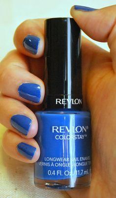 Indigo Night by #Revlon