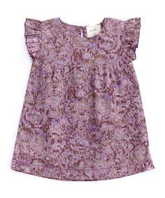 Baby O'Keefe Dress - Dresses, Skirts & Bloomers - Shop - baby girls | Peek Kids Clothing