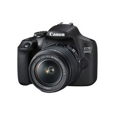 Learning with a DSLR can be overwhelming, but not with the #Canon 2000D, perfect for the beginner trying to learn #photography as a skill. Dslr Photography, Photography Equipment, Wildlife Photography, Landscape Photography, Portrait Photography, Wedding Photography, Lens Aperture