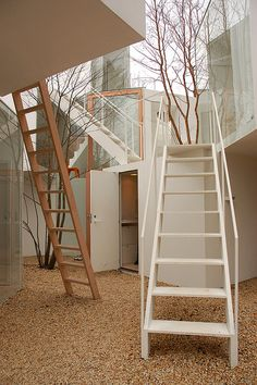 House before House _Sou FUJIMOTO    Photo by Woranol Sattayavinij