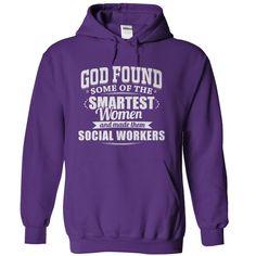 Smartest Women Social Workers