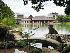 養浩館庭園 | 観光スポット|福井県観光情報ホームページ ふくいドットコム