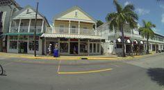 Duval Street, Key West, Florida.