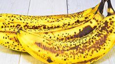 Gereifte Bananen – ein hervorragendes Anti-Krebs-Mittel | njuskam!
