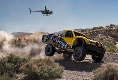 2013 Mint 400 Qualifying