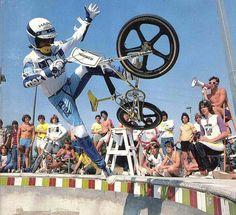 HARO BMX COLLECTOR – Eddie Fiola