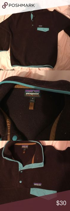 Men's medium Patagonia jacket Good condition. Worn only a few times Patagonia Jackets & Coats