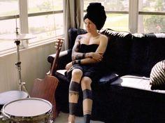 Tom Gabel, punk rocker e transexual. Agora é Laura Jane Grace.