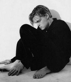 #Leonardo DiCaprio