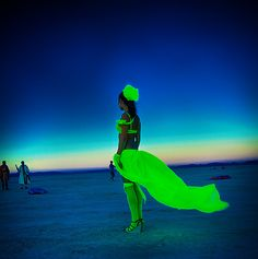 BURNING MAN 2010 | Flickr - Photo Sharing!