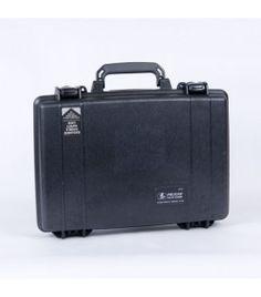 Pelican - 1490NF Medium Laptop Case - No Foam