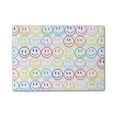 Smiles No Matter What Post-it® Notes