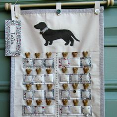 Are you interested in our Advent Calendar For Dogs? Christmas Makes, Christmas Mood, Noel Christmas, Christmas Baubles, Nordic Christmas, Modern Christmas, Christmas Christmas, Dog Advent Calendar, Advent Calenders