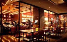 RIO GRANDE GRILL 六本木について | RIO GRANDE GRILL 六本木 | RIO GRANDE GRILL