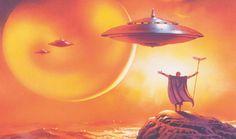 Cada año, cientos de personas aseguran haber sido abducidas por alienígenas. A pesar de la falta de evidencias, el fenómeno ovni no deja de tener adeptos, y eso sin olvidar el caso Roswell, el supuesto hallazgo de un extraterrestre. #astronomia #ciencia
