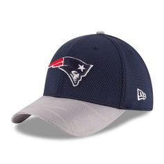 New England Patriots New Era 2016 Sideline Official 39THIRTY Flex Hat -  Navy -  29.99 Flex 1ccc7772a73