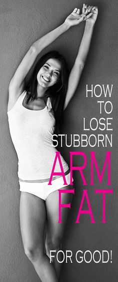 Quick but intense workout that hits your shoulders, biceps and triceps. Follow along to learn how to build muscle and shed fat in your arms in no time! #armworkout #armfat #fatburn #workoutforwomen