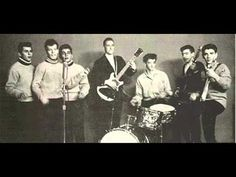 """Donnie & the Del-Chords - """"Tell Me Why"""" DOO-WOP ( 1963 ) - YouTube"""
