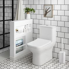 Swiss Madison Carre GPF Dual Flush Square Toilet in White, Seat Included, Glossy White Bathroom Toilets, Bathroom Renos, Bathroom Interior, Bathroom Remodeling, Small Bathroom Renovations, Bathroom Showers, Basement Remodeling, Privacy Walls, Bath Remodel