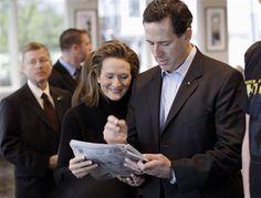 37 #prezpix #prezpixrs election 2012 candidate: Rick Santorum publication: abc news photographer: AP Photo publication date: 3/12/12