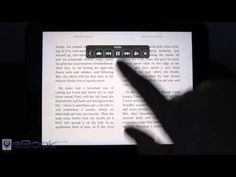 How to Enable Text-to-Speech on iPad & iPhone for Kindle, iBooks, etc | The eBook Reader Blog