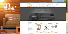 Top 9 high converting ecommerce Wordpress themes for your online store Laminate Furniture, Ikea Furniture, Furniture Layout, Living Furniture, Furniture Making, Furniture Makeover, Furniture Design, Furniture Ideas, Metal Furniture