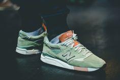 #newbalance #sneakers