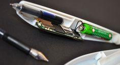 Lernstift : le stylo qui corrige vos fautes d'orthographe et de grammaire tout seul