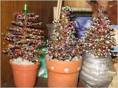Bead trees
